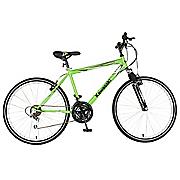 26  kx26 hardtail mountain bike by kawasaki
