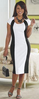 Raylan Dress