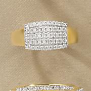 diamond dome band