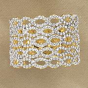 diamond ovals band