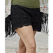 crochet shorts 29