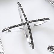 black diamond x ring