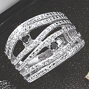 black diamond double catch ring