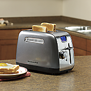 2 slice digital toaster by kitchenaid