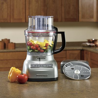 Exactslice<sup class='mark'>&trade;</sup> Food Processor by Kitchenaid<sup class='mark'>&reg;</sup>