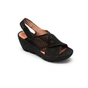 clarene award sandal by clarks