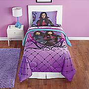 Descendants Comforter and Sheet Set by Disney