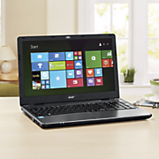 "15.6"" 4 GB Aspire Notebook with Windows 8.1 by Acer"