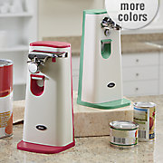accentuate electric can opener by oster