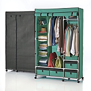 5-Drawer Storage Wardrobe