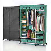 5 drawer storage wardrobe