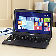 11 6  2 gb notebook with windows 8 1 by asus