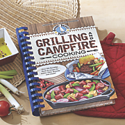 grilling and campfire cookbook