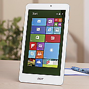 "8"" Iconia Tab 8 with Windows 8.1 by Acer"