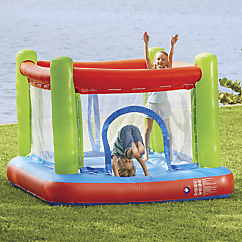 zania inflatable bounce house