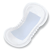 disposable incontinence pads by medline