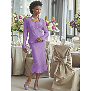 Carin Skirt Suit