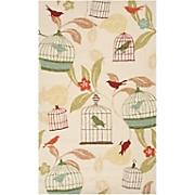 Birdcage Indoor/Outdoor Rug
