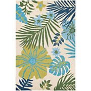 Summer Laelia Indoor/Outdoor Rug