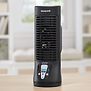 turbo force tabletop fan by honeywell