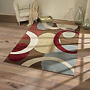 urban circles rug