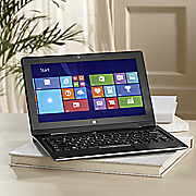 "10"" Magnus II Detachable Laptop with Windows 8.1 by iView"