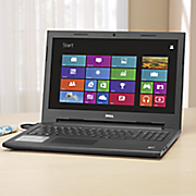 """15.6"""" Inspiron Notebook with Windows 8.1 by Dell"""