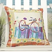 Bike Pillow 2016