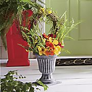 poppy topiary