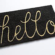 hello doormat