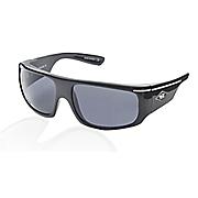 men s black sunglasses by gatorz 3