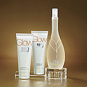 3 pc  glow set for women by jlo