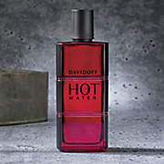 hot water for him by davidoff