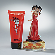 2 pc  betty boop princess set for her
