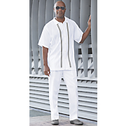 george men s pant set by stacy adams