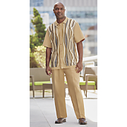 Raymond Men's Pant Set by Stacy Adams