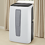 12 000 btu portable a c unit by haier