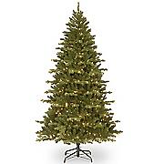 7.5' Feel-Real Sheridan Spruce Tree