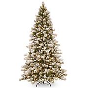 7.5' Snow Pine Tree