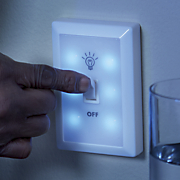 LED Night Switch