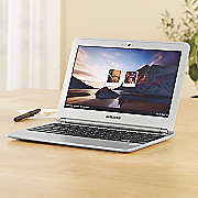 11 6  chromebook with intel celeron by samsung