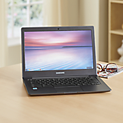 "13.3"" Chromebook with Octa-Core Processor by Samsung"