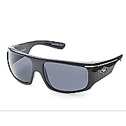 men s black sunglasses by gatorz 4