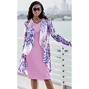 Priya Jacket Dress