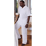 adam men s pant set by stacy adams