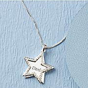 star name pendants