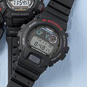 Men's Classic G-Shock Bracelet Watch by Casio
