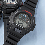 men s classic g shock bracelet watch by casio