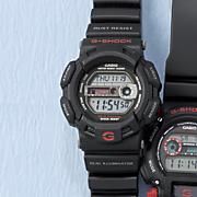 Men's Gulfman G-Shock Bracelet Watch by Casio