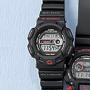 men s gulfman g shock bracelet watch by casio
